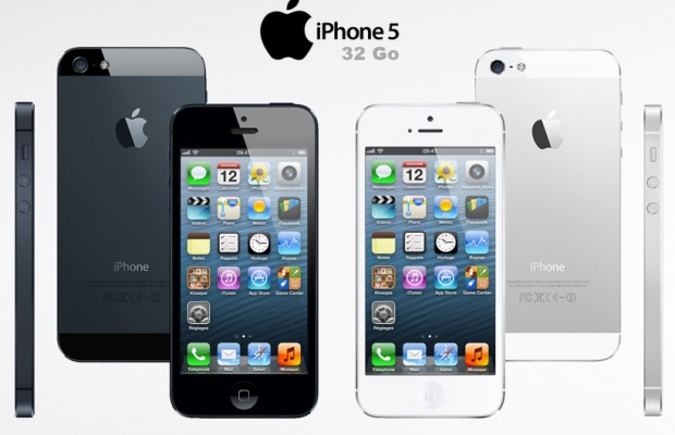 le bon plan de la semaine 3 un iphone 5 reconditionn. Black Bedroom Furniture Sets. Home Design Ideas