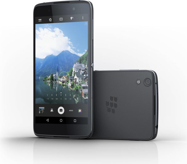 BlackBerry DTEK 50
