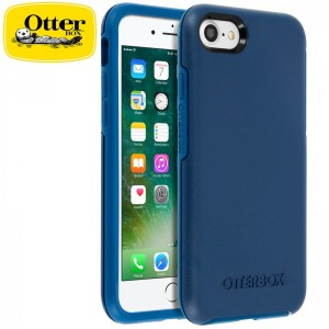 Coque antichoc iPhone 7 OtterBox Symmetry