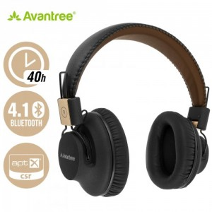 Casque sans-fil Bluetooth Audition Pro: 89,90€