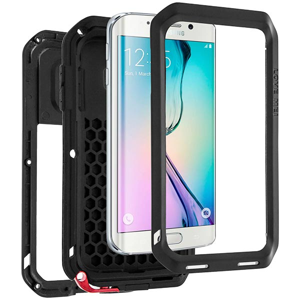 Coque rigide ultra-proetction